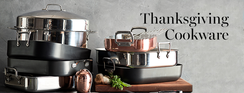 Thanksgiving Cookware