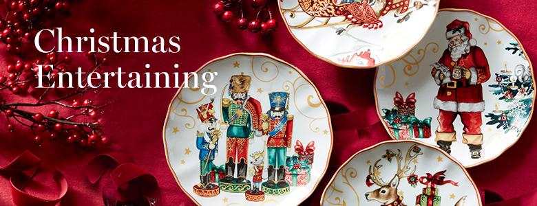 Christmas Tabletop