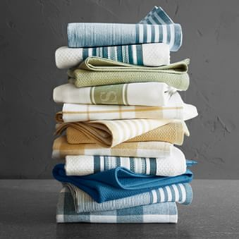 20% Off Kitchen Linens