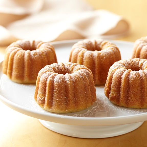 Small Pound Cake Pans