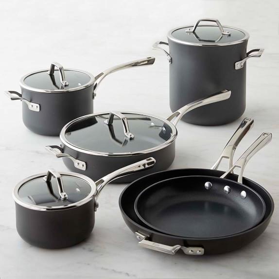 Caphalon Elite Nonstick 10-Piece Cookware Set