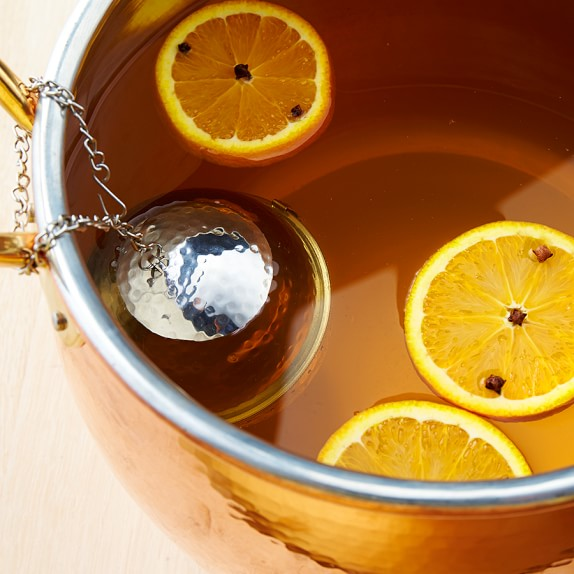 Mulling Spice Ball