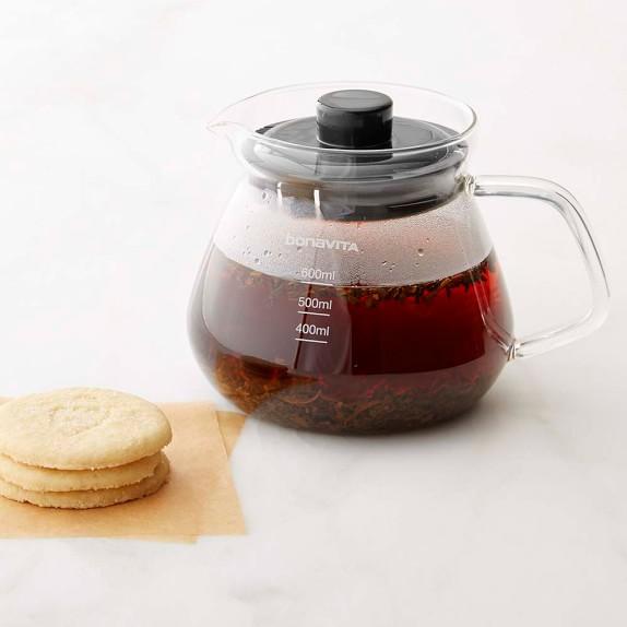Bonavita Coffee Maker Williams Sonoma : Bonavita Glass Coffee Carafe, 600ml Williams Sonoma