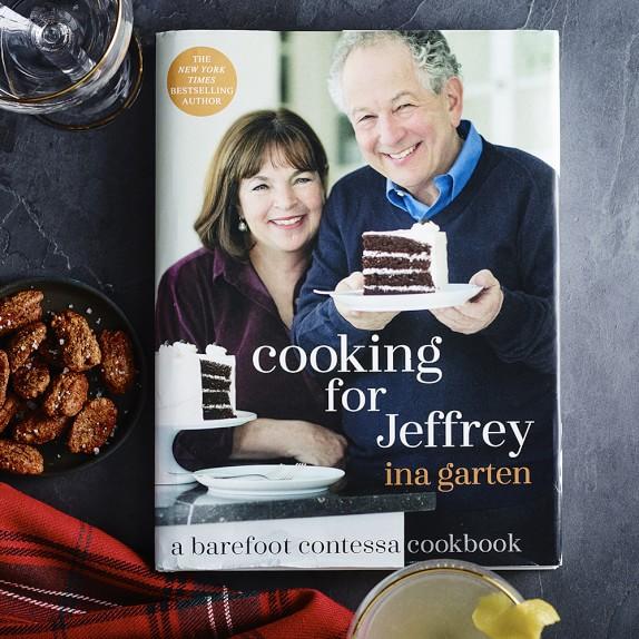cooking for jeffrey a barefoot contessa cookbook by ina garten