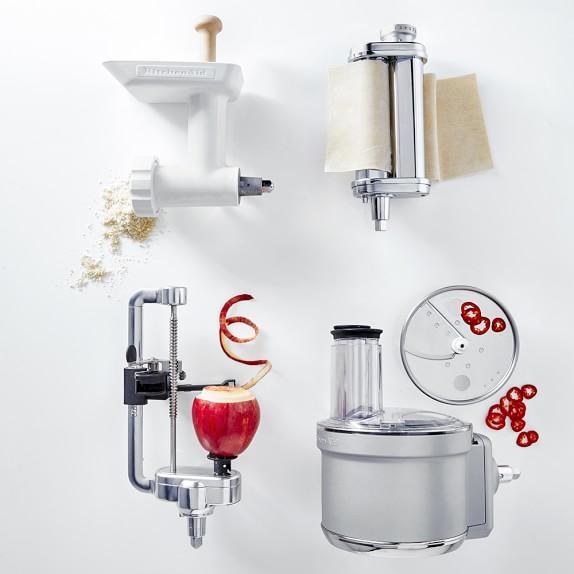 Best Kitchen Aid Spiralizer Attachment
