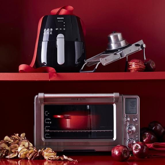 Breville Smart Oven Pro With Light Williams Sonoma
