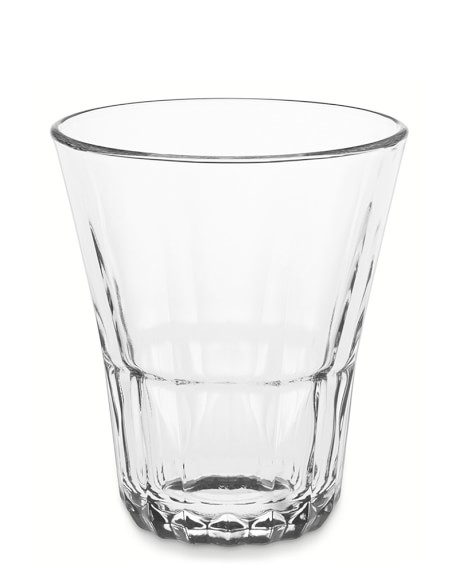Brooklyn Stackable Glasses, Set of 6, 9 Oz