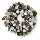 Winter Forest Scented Wreath