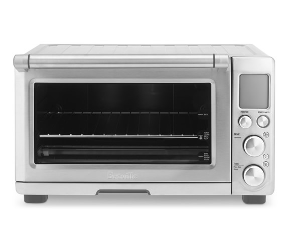 Breville Countertop Convection Oven, Silver