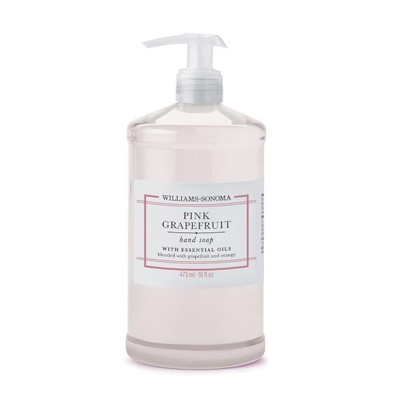 Williams-Sonoma Pink Grapefruit Hand Soap, 16oz.