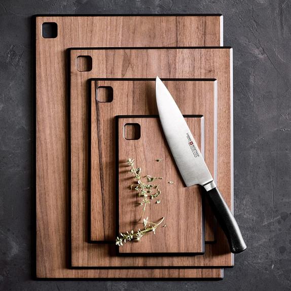 epicurean woodgrain™ walnut cutting board  williams sonoma, Kitchen design