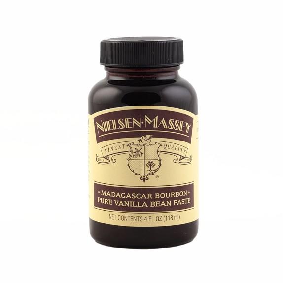 Nielsen-Massey Madagascar Bourbon Vanilla Paste