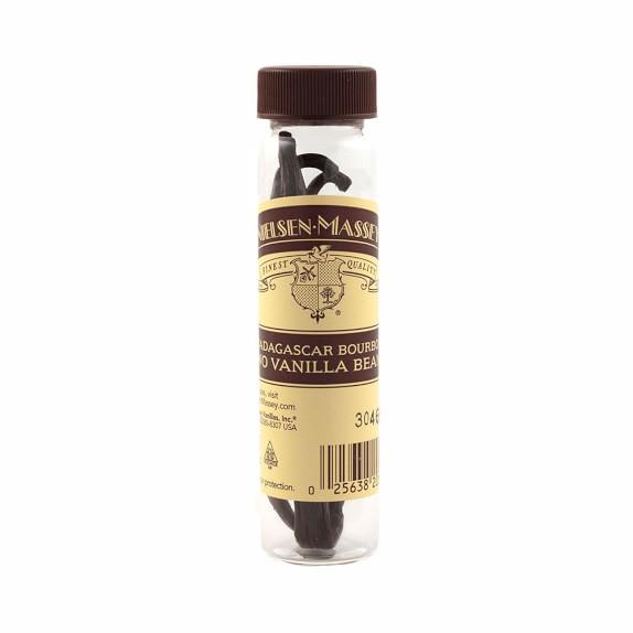 Nielsen-Massey Madagascar Bourbon Vanilla Beans