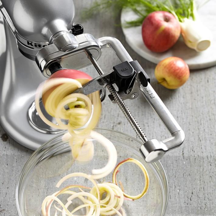 kitchenaid® spiralizer attachment | williams sonoma