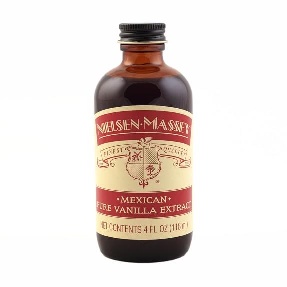 Nielsen-Massey Mexican Vanilla Extract