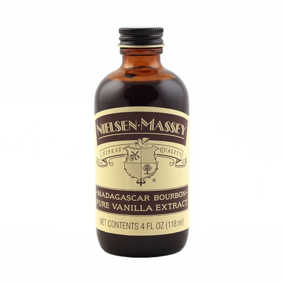Nielson Massey Vanilla Extract, 4oz