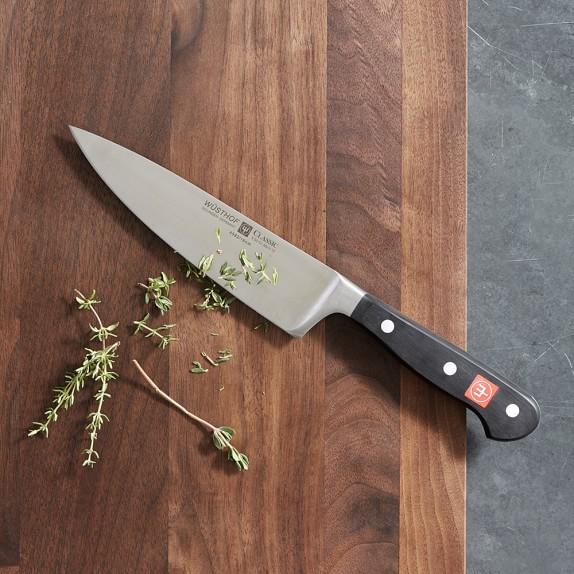 w sthof classic chef s knife williams sonoma. Black Bedroom Furniture Sets. Home Design Ideas