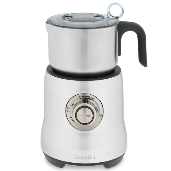 Breville Milk Cafè Electric Frother, Model # BMF600XL