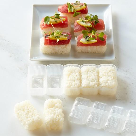 Nigiri Sushi Mold