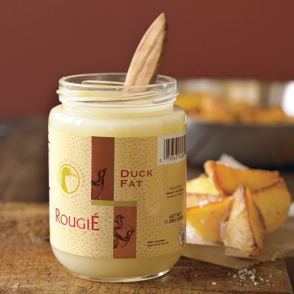 Rougié Duck Fat