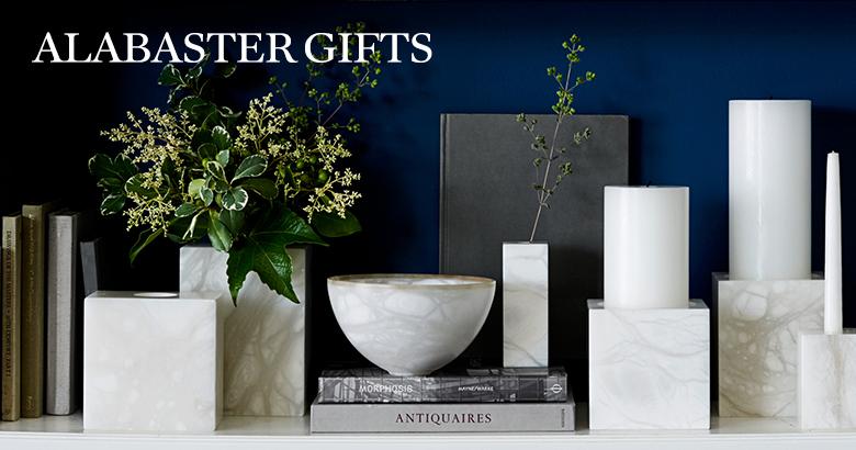 Alabaster Gifts