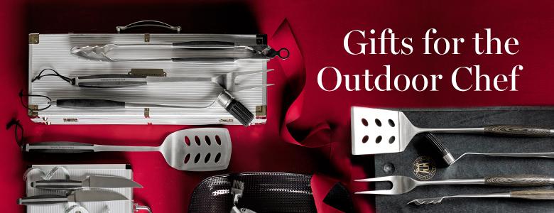 Top 10 Outdoor Gifts
