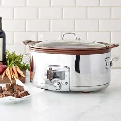Slow Cookers Amp Pressure Cookers Williams Sonoma