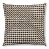 Lattice Suede Pillow Cover, 20