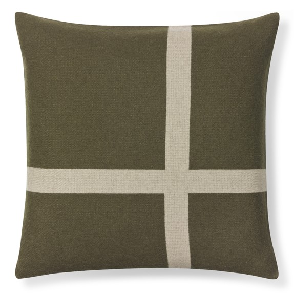 Equestrian Pillow Cover, 22