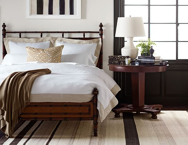 Global Style Bedroom Furniture Williams Sonoma