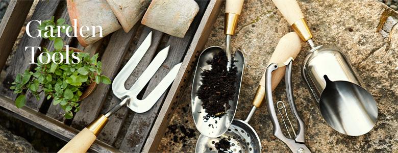 Garden Hand Tools Williams Sonoma