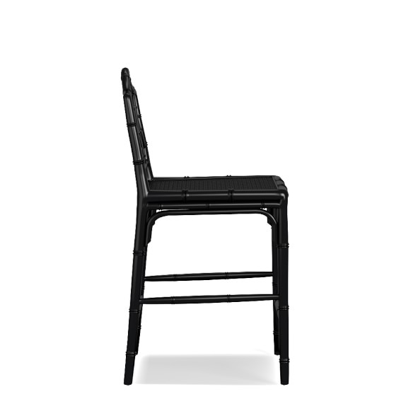 Chippendale Counter Stool Williams Sonoma