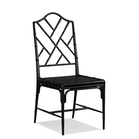 Chippendale Dining Side Chair Williams Sonoma