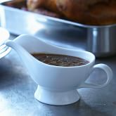 Williams Sonoma Open Kitchen Gravy Boat