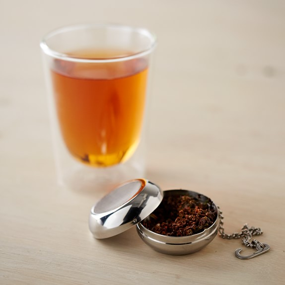 Porthole Tea Ball