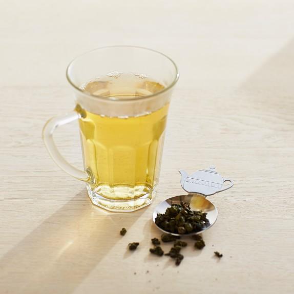Teapot Tea Scoop
