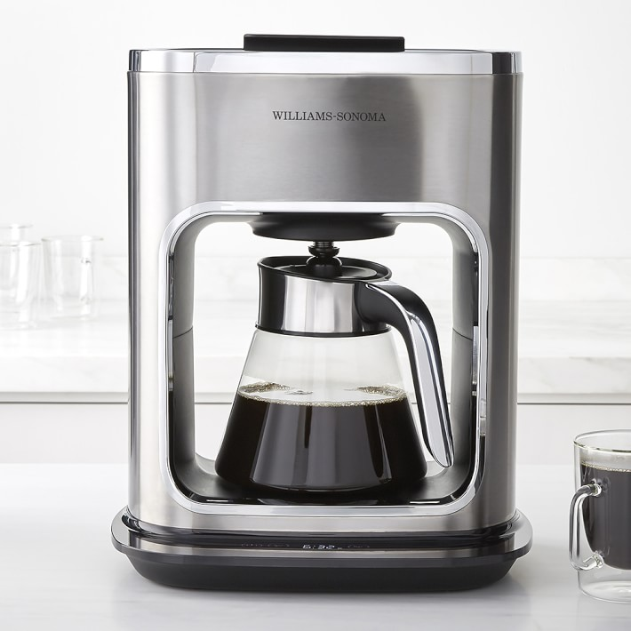 Double makers coffee cuisinart