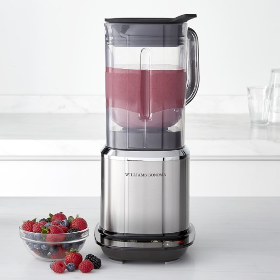 Williams Sonoma Signature Touch High Performance Blender