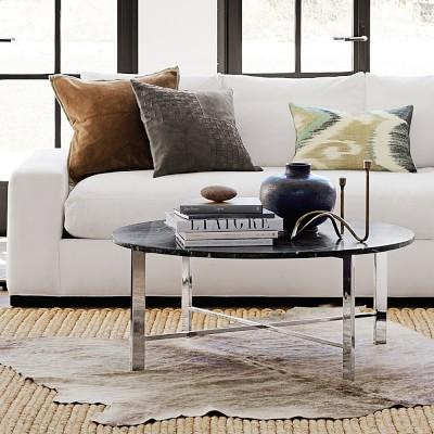 Designer Love Marble Coffee Table