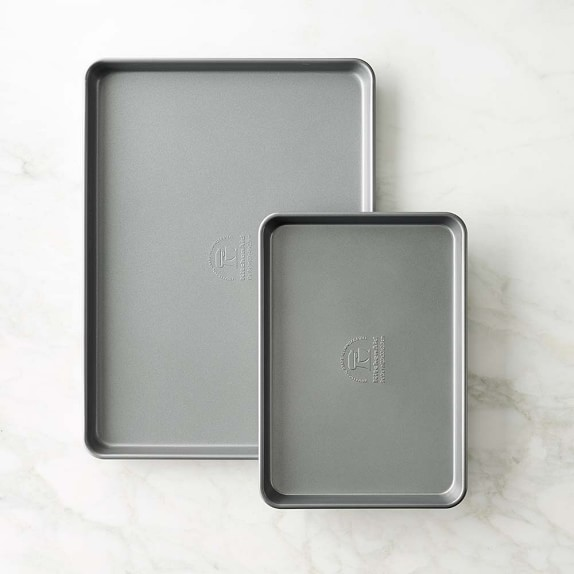 KitchenAid® Professional Nonstick 2-Piece Baking Sheet Set