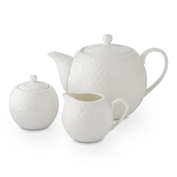 La Porcellana Bianca Tea Set