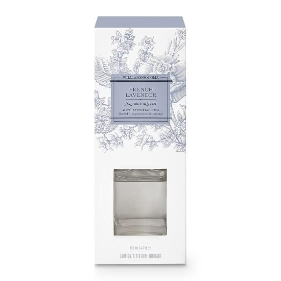 Williams Sonoma French Lavender Fragrance Diffuser