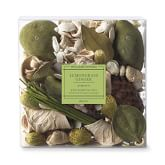 Williams Sonoma Lemongrass Ginger Potpourri