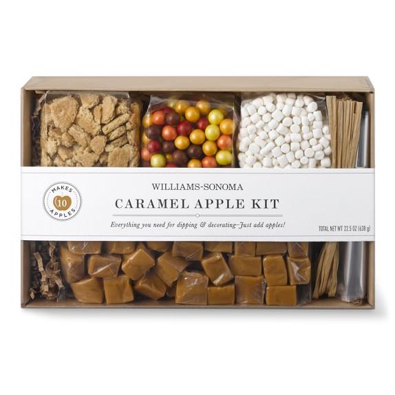 Caramel Apple DIY Kit
