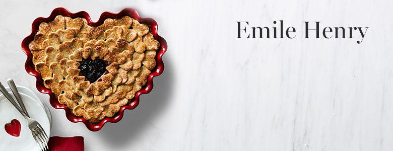 Emile Henry Bakeware