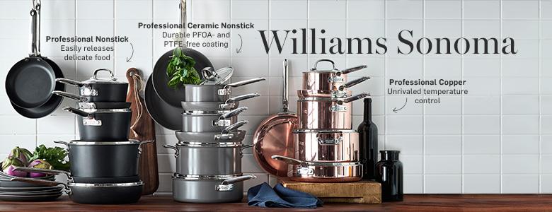 Williams Sonoma Cookware