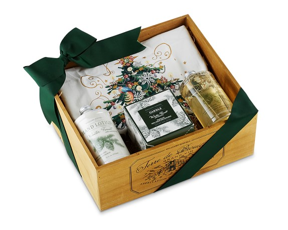 Winter Forest Scent Gift Set