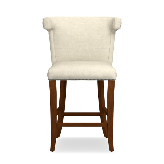 Regency Counter Stool Quick Ship Williams Sonoma