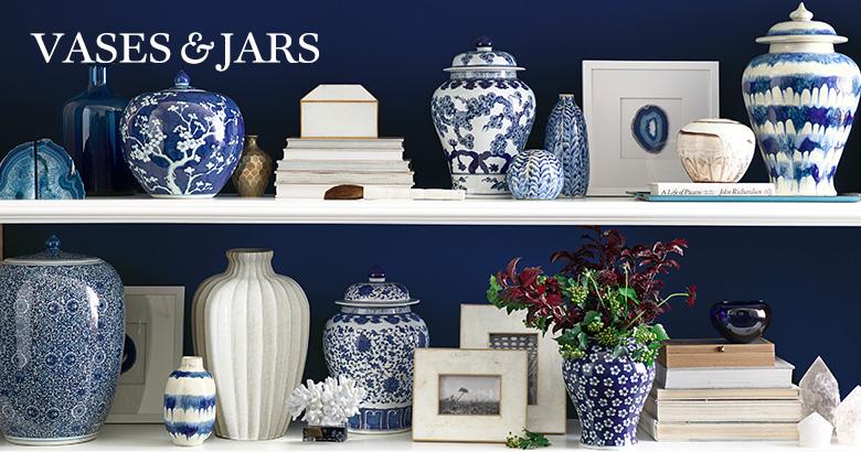 Vases & Jars