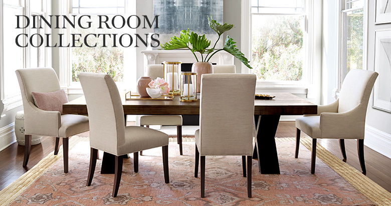 Dining Room Furniture Collections Williams Sonoma
